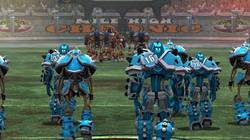 Ready to rumble at the Mayhem Bowl