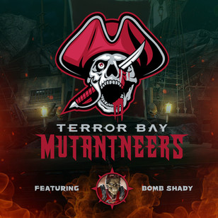 Terror Bay Mutantneers DLC now available for MFL!