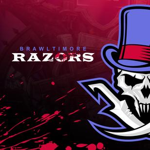 Brawltimore Razors DLC now available for MFL!