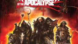Hollywood Reporter covers the Apocalypse!