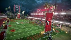 Mutantneers' killer stadium