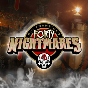 Sin Fransicko Forty Nightmares DLC now available for MFL!