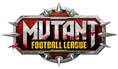 Mutant Football League horiz. logo
