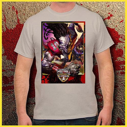 MFL Skeleton t-shirt