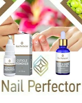 Nail Perfector для ногтей купить в Казахстане