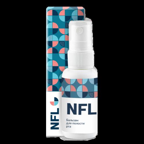 NFL противоникотиновый спрей купить в Казахстане