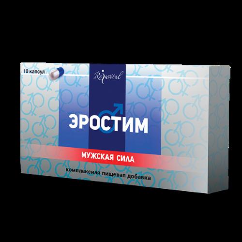 ЭРОСТИМ для мужского здоровья купить в Казахстане