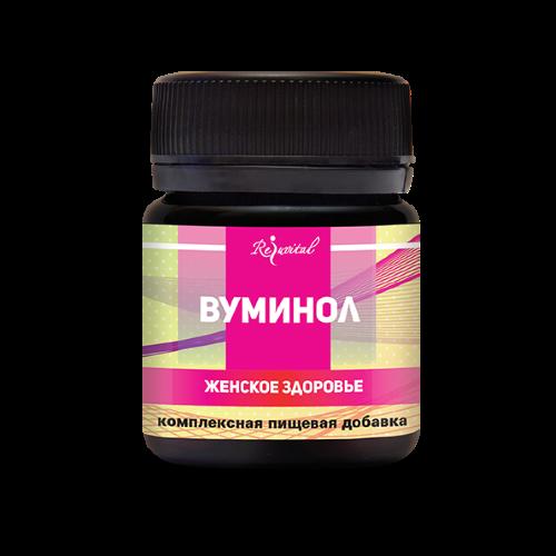 ВУМИНОЛ для женского здоровья купить в Казахстане