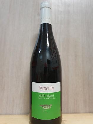 Chinon Vieilles Vignes - l'Arpenty