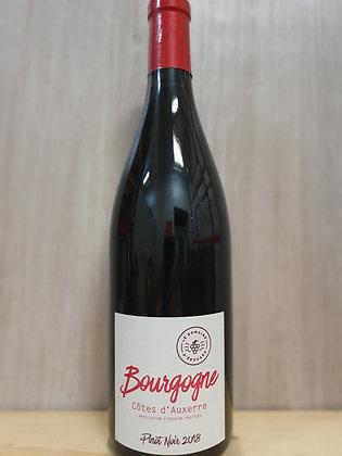 Pinot Noir - Édouard Lepesme