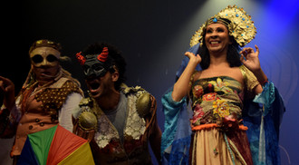 Ariano - O Cavaleiro Sertanejo