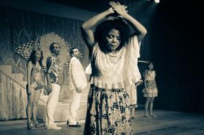 Casa Grande e Senzala - Manifesto Musical Brasileiro