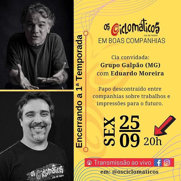 16 - Em boas Companhias - Eduardo Moreir