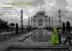 Color of India