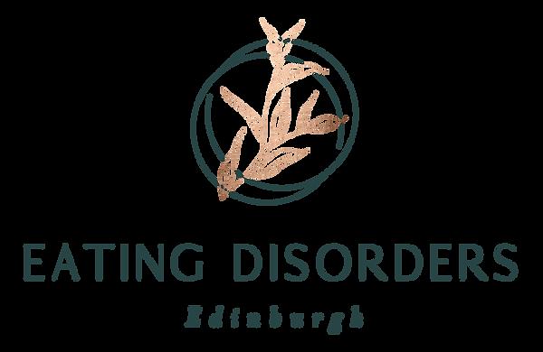 Eating Disorders Edinburgh_Main Logo Ros
