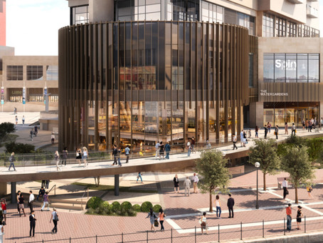 Planning permission secured for The Watergardens at Lifestyle Outlet