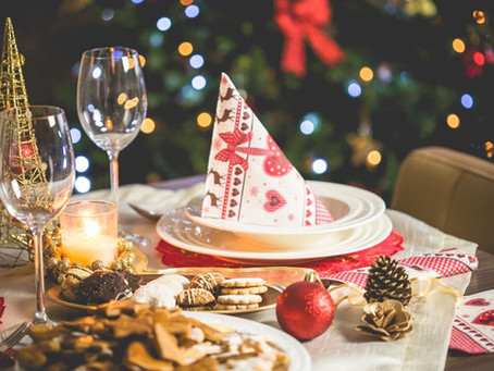 How can restaurants drive Christmas cover growth?