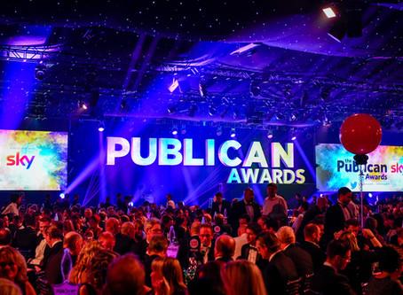 Punch Pubs & Co wins Publican Award