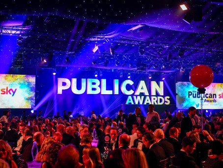 Punch Pubs & Co wins Publican Award
