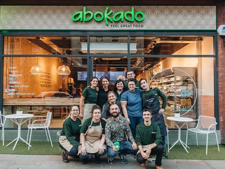 Abokado launches new store concept & branding