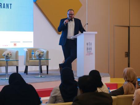 Think Hospitality events hosts Bahrain Hospitality & Restaurant Forum