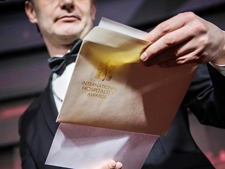 Heleri Rande appointed jury member of Hospitality Awards International