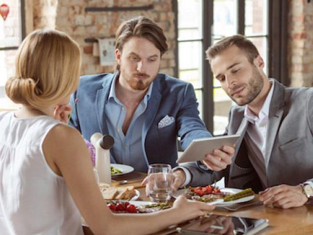 What is the role of restaurant marketing?