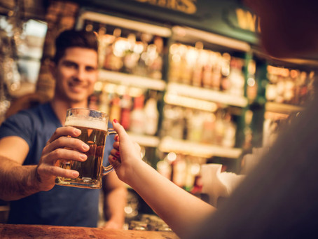 Why should you think like a customer as a publican?
