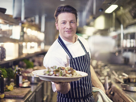 Appointment by Jamie Oliver Restaurant Group