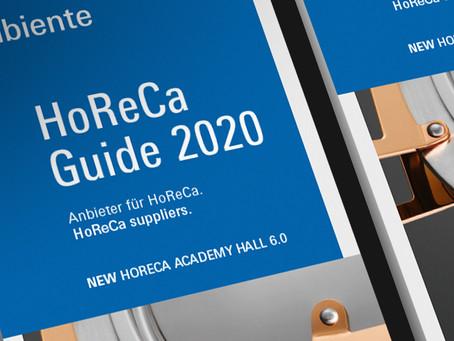 Heleri Rande leads Ambiente HoReCa Academy