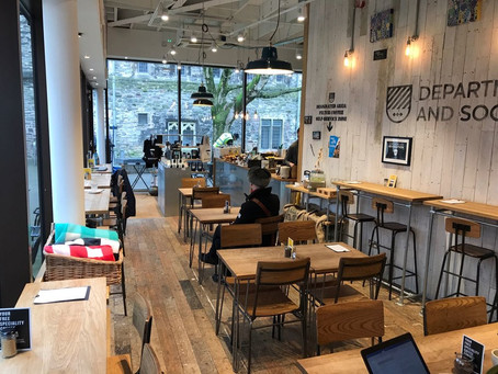 Coffeesmiths Collective appoint Think Hospitality Consulting