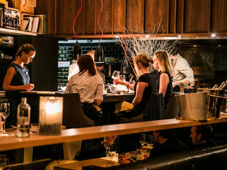 Siigur Restaurants appoints Think Hospitality Consulting