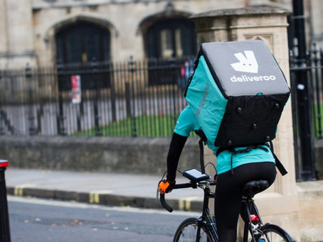 Is the future of restaurants delivery?