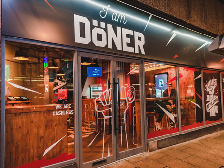 I am Doner launches Leeds city store