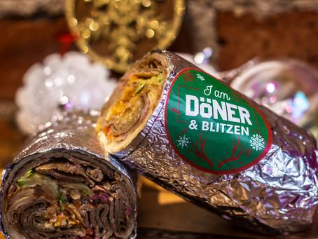 I am Doner Christmas Kebab Coverage.