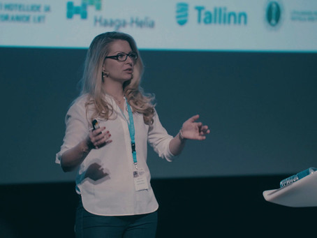 Inaugural New Baltic Hospitality Forum a success