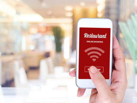 Are you maximizing restaurant renervations?