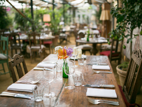 Petersham Nurseries appoints Think Hospitality Consulting