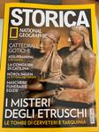 Siamo Anche su National Geographic Storica!!!