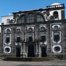 13 S+úo Miguel - Ponta delgada Chiesa de