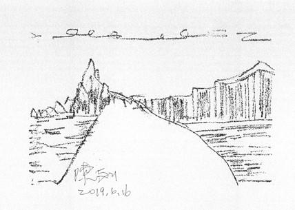 190616-寫自綠島的家書工作坊前輩作品-1-陳列.jpg