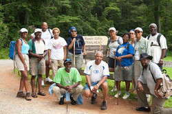 OPALs Hiking Group