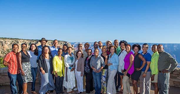 Diverse Environmental Leaders (DEL)