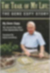 Gene Espy, the 2nd thru-hiker of the Appalchian Trail