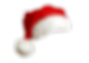 santa-claus-mrs-claus-hat-christmas-red-