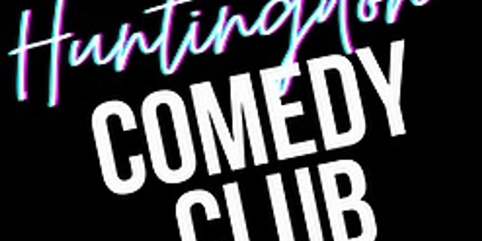 Huntingdon Comedy Club