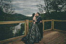 AppalachianLodgeatRiversBendWeddingPhoto
