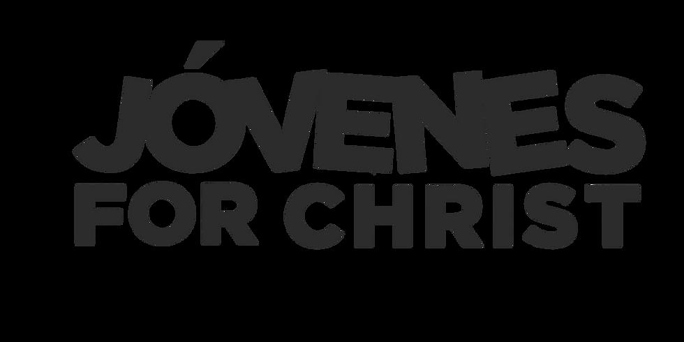 Jóvenes for Christ 2021
