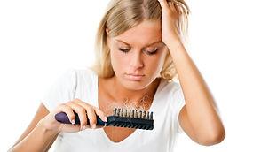 Haartransplantation Frauen Istanbul