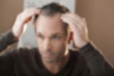 FUE-Haartransplantation